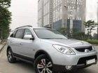 Bán Hyundai Veracruz VXL sản xuất 2009, màu bạc, giá tốt