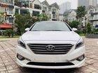 Bán Hyundai Sonata 2.0 năm sản xuất 2016, màu trắng