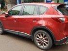 Bán Mazda CX 5 sản xuất 2013, màu đỏ chính chủ, 680tr