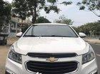 Bán Chevrolet Cruze đời 2016, màu trắng, 403 triệu