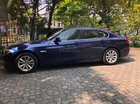 Bán BMW 5 Series 528i 2011, màu xanh lam, nhập khẩu