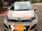 Bán Kia Rio 1.4 AT đời 2014, màu trắng, nhập khẩu