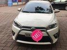 Cần bán lại xe Toyota Yaris năm sản xuất 2014, màu trắng, nhập khẩu