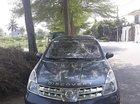Bán Nissan Grand livina đời 2011, màu xám, chính chủ