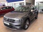Bán Volkswagen Tiguan Allspace 2018, màu xám, nhập khẩu