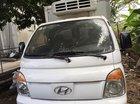Bán gấp Hyundai Porter 2007, màu trắng, nhập khẩu, 210 triệu