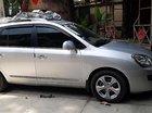 Cần bán lại xe Kia Carens năm sản xuất 2016, màu bạc số sàn
