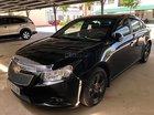 Cần bán gấp Chevrolet Cruze LS 1.6 MT năm 2011, màu đen chính chủ