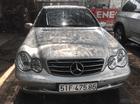 Bán xe Mercedes-Benz C180 Krompressor sx 2003, chính chủ
