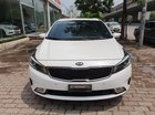 Bán ô tô Kia Cerato 1.6 năm sản xuất 2016, màu trắng