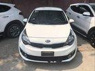 Bán Kia Rio sản xuất năm 2017, màu trắng, xe nhập giá cạnh tranh