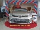 Bán ô tô Toyota Camry sản xuất 2019, nhập khẩu