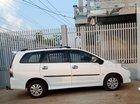 Bán Toyota Innova 2010, màu trắng, xe nhập xe gia đình