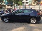 Cần bán Mazda 3 Facelift sản xuất năm 2017, màu đen