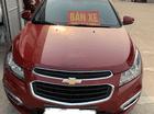 Cần bán Chevrolet Cruze sản xuất 2018 màu đỏ, 468 triệu