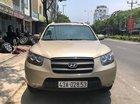 Cần bán xe Hyundai Santa Fe đời 2009, odo 165.000 km