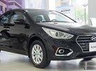 Cần bán xe Hyundai Accent 1.4 MT tiêu chuẩn đời 2019, màu đen