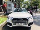 Bán Audi Q5 sport 2017 đăng ký 2018 xe đi 10.000km hàng hiếm bao kiểm tra tại hãng
