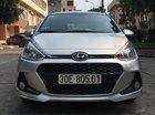 Bán xe Hyundai Grand i10 2018, chính chủ, nữ công chức sử dụng