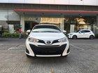 Bán xe Toyota Vios E đời 2019, màu trắng, 506 triệu tại Toyota Tây Ninh