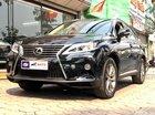 MT Auto bán xe Lexus RX 350 SX 2017, màu đen, nhập khẩu, siêu lướt bao test toàn Việt Nam, LH em Hương 0945392468