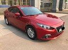 Bán Mazda 3 1.5AT 2017 đỏ đun
