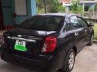 Bán xe Chevrolet Lacetti sản xuất 2013, màu đen còn mới, giá chỉ 250 triệu