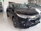 Bán Honda HR-V đời 2019, màu đen, xe nhập, giá chỉ 786 triệu
