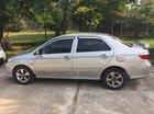 Bán xe Toyota Vios 2006, màu bạc xe gia đình, giá tốt