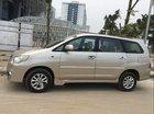 Bán Toyota Innova 2.0E năm sản xuất 2014, giá chỉ 515 triệu