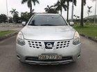 Cần bán Nissan Rogue đời 2007, màu bạc, nhập khẩu nguyên chiếc số tự động giá cạnh tranh