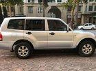Cần bán xe Mitsubishi Pajero sản xuất năm 2005, màu bạc, giá chỉ 260 triệu
