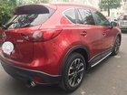 Cần bán Mazda CX 5 Facelift sản xuất 2017, màu đỏ