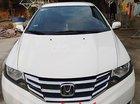 Bán Honda City đời 2014, màu trắng xe gia đình