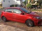 Cần bán xe Toyota Yaris G sản xuất 2016, màu đỏ, xe nhập còn mới, giá 580tr