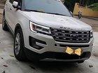 Bán Ford Explorer đời 2016, màu trắng, xe nhập