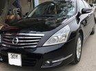 Cần bán Nissan Teana sản xuất năm 2010, màu đen, xe nhập
