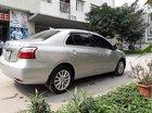 Bán Toyota Vios 1.5E năm sản xuất 2010, màu bạc, 328 triệu