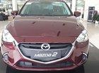 Bán Mazda 2 Deluxe đời 2018, màu đỏ, nhập khẩu