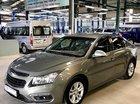 Bán xe Chevrolet Cruze LT 2016, giá chỉ 438 triệu