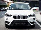 Cần bán xe BMW X1 sDrive18i 2018, màu trắng, xe nhập