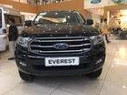 Bán Ford Everest Ambiente 2.0 AT (4x2), năm sản xuất 2019, đủ màu, giao xe ngay, hotline 0981272688