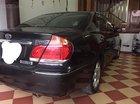 Cần bán Toyota Camry sản xuất năm 2004, màu đen, giá tốt