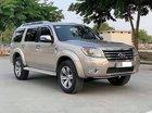 Cần bán xe Ford Everest AT đời 2012 ít sử dụng