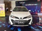 Giá xe Toyota Vios 1.5G CVT 2019 giảm cực cực sốc, chính sách ưu đãi cực tốt, hỗ trợ trả góp. LH ngay 0978835850