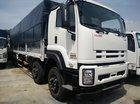 LH: 0901 47 47 38 - Xe tải 4 chân 18 tấn Isuzu nhập khẩu, mới 100%