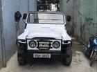 Cần bán xe Jeep CJ đời 2004, màu trắng, xe nhập