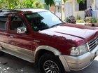 Bán xe Ford Everest sản xuất năm 2005, màu đỏ, nhập khẩu
