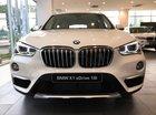 BMW X1 - Màu trắng giao ngay - Trả trước 700 triệu