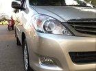 Cần bán gấp Toyota Innova sản xuất năm 2007, màu bạc còn mới